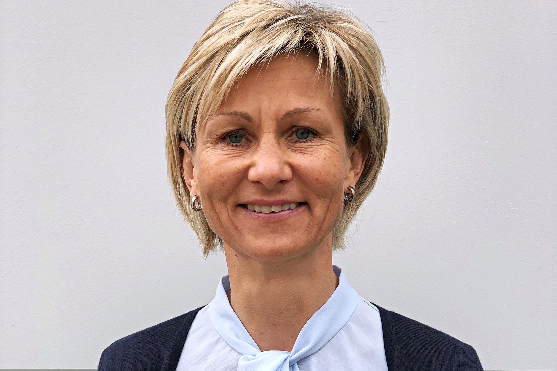 Manuela Binzer-Maier